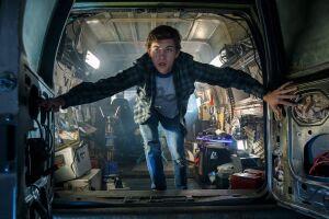 Filme de Steven Steven Spielberg terá duas sessões em cinemas da rede Roxy na terça-feira, dia 27, às 21 horas