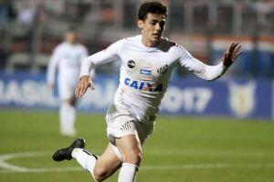 Léo Cittadini se recuperou no clássico contra o Corinthians