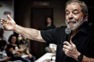O TRF1 mandou de volta para 10ª Vara em Brasília, o processo do ex-presidente Lula