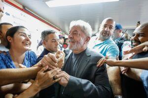 O julgamento de hoje será decisivo para Lula