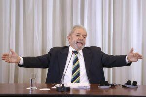 Lula pediu solidariedade ao povo do Rio, para que se acabe com toda essa violência contra os inocentes