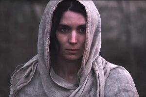 Rooney Mara é Maria Madalena