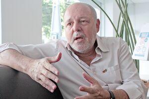 Marquito afirmou que 'não há políticas públicas para a Zona Noroeste'