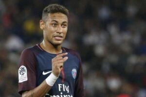 Os franceses têm colocado Neymar como absolutamente inegociável