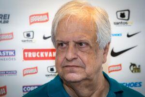 Conselho Deliberativo do Santos rejeitou as contas do ano passado, durante a gestão Modesto Roma Jr.