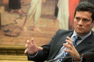 Sergio Moro defendeu o fim do foro especial