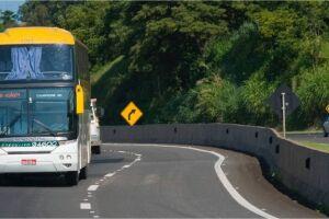 O Tribunal de Justiça suspendeu a licitação do Transporte Intermunicipal de Passageiros do Estado