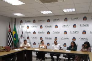 Coletiva mostra o protagonismo feminino da Incena Brasil, realizadora do evento