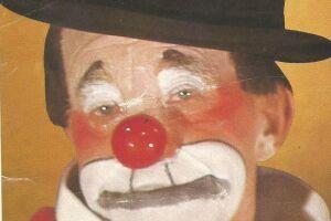 Piolin é um dos pilares das artes circenses no país