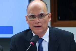 O deputado João Paulo Tavares Papa participou da 8ª edição do Fórum Mundial da Água