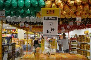 Pesquisa aponta que 100 milhões de brasileiros farão compras para a Páscoa