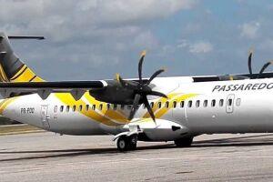 Companhia Aérea chegou a ser vendida em 2017, mas negócio foi desfeito meses depois.