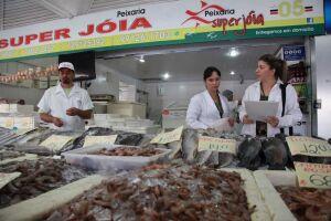 Em outros bairros também será possível a compra dos pescados
