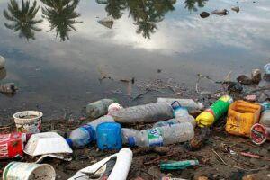 Os oceanos recebem anualmente mais de 25 milhões de toneladas de resíduos, sendo que cerca de 80% têm origem nas cidades