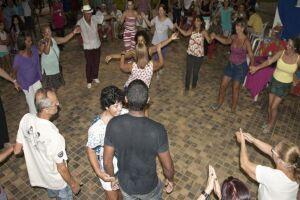 No domingo (01), tem Projeto Harmonia, no Quiosque 2, na Praia da Enseada (Centro)