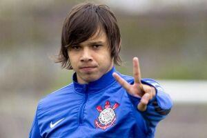Romero é um dos destaques do Corinthians pela dedicação tática e entrega nos jogos.