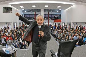 A defesa do ex-presidente Lula será notificada 48 horas antes do julgamento decisivo para o petista