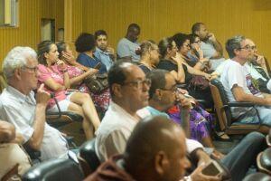 Servidores recusaram nova proposta da Prefeitura de Santos
