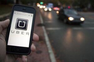 O presidente Michel Temer sancionou, sem nenhum veto, a lei que regulamenta os aplicativos de transporte privado de passageiros, como Uber, Cabify e 99