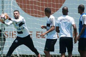 Vanderlei foi o grande destaque do time, impedindo uma derrota maior no Peru.