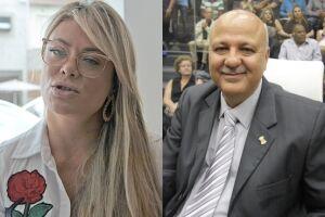 Projeto é de autoria da vereadora Andressa Sales (PSB); Sérgio Santa Cruz (PRB) votou contra