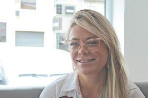 Andressa Salles (PSB) é pré-candidata a deputada federal