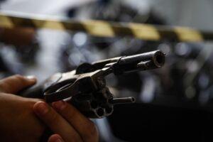 Homicídios tiveram queda 12% em março, de 320 para 281 vítimas