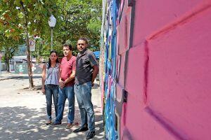 Estado precário de algumas escolas municipais de Santos tem revoltado pais e conselheiros