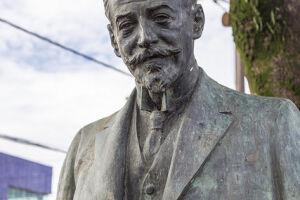 Nesta quinta-feira (5), Guarujá terá uma comemoração especial para celebrar o dia do Poeta Vicente de Carvalho