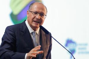 Alckmin deixou o Palácio dos Bandeirantes na última sexta-feira (6), quando a PGR suspendeu a apuração feita em Brasília
