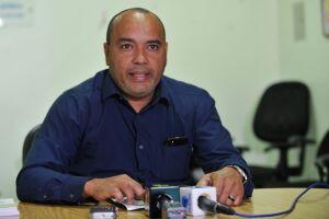 Alexandre Conceição é um dos dirigentes do MST