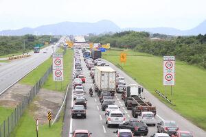 Trabalhos fazem parte das obrigações estabelecidas em contrato com o governo do Estado de São Paulo