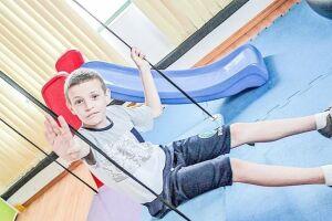 Segundo a Organização Mundial da Saúde (OMS), uma em cada 68 crianças nascem com Transtorno do Espectro Autista (TEA).