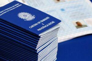 O Brasil abriu 56.151 vagas de emprego formal em março