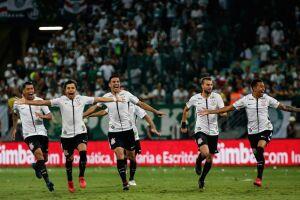 Corinthians venceu após disputa de pênaltis