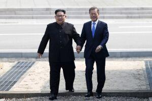 Acordo de paz foi selado nesta sexta-feira
