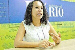 """""""A voz da população é que comandará minha conduta"""", afirmou Débora"""