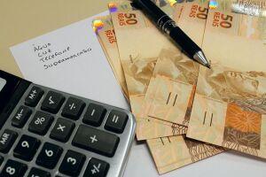 Brasileiro tem sérios problemas com fatura de cartão de crédito.