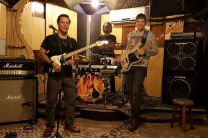 Banda mostrará sonoridades das mais diversas épocas do blues e do soul