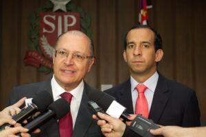 Assinatura do convênio será realizada na tarde desta terça-feira (3), no Palácio dos Bandeirantes