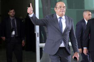 Gilmar Mendes deixou o STF após votar
