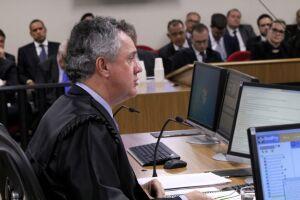 João Pedro Gebran Neto defendeu a prisão após condenação em segunda instância