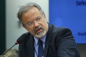 Não há possibilidade de novo golpe militar no Brasil, diz Jungmann