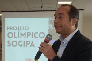 Leandro Cruz Fróes da Silva é o novo ministro do Esporte
