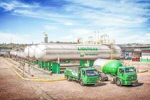 A distribuidora Liquigás S.A realiza Processo Seletivo com diversas oportunidades imediatas e formação de cadastro reserva