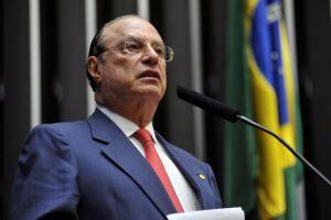Maluf chegou a ficar preso no presídio da Papuda, em Brasília