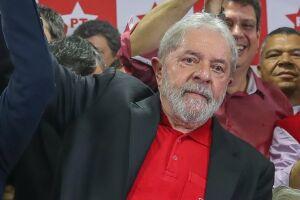 O PT não se preparou para a hipótese de prisão do ex-presidente Luiz Inácio Lula da Silva