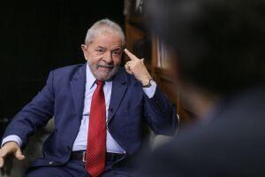 Sergio Moro afirmou que o ex-presidente terá 'uma sala reservada, espécie de Sala de Estado Maior'