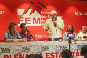 O habeas corpus em questão tem como objetivo impedir eventual prisão do ex-presidente Lula  após o fim dos recursos na segunda instância da Justiça Federal