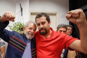 Lula deverá fazer um pronunciamento durante a homilia da missa
